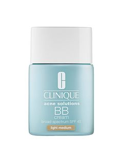 Clinique Anti-Blemish Solution BB Cream