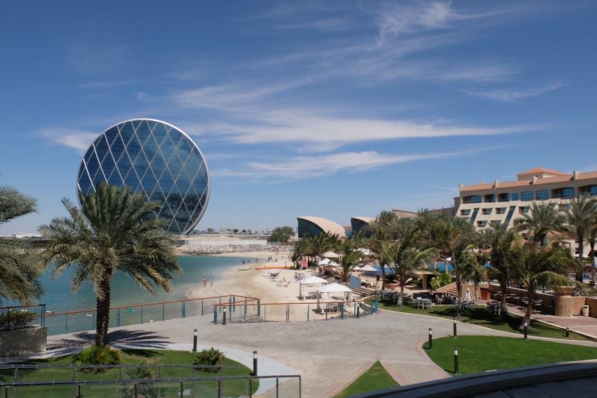 ALRaha Beach Hotel | AbuDhabi