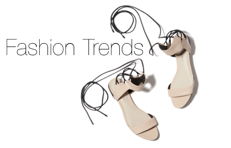 Fashion Trends, 2016
