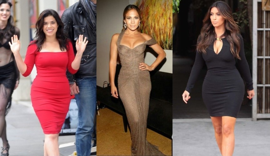 A Guide On How To Dress A Triangular BodyType