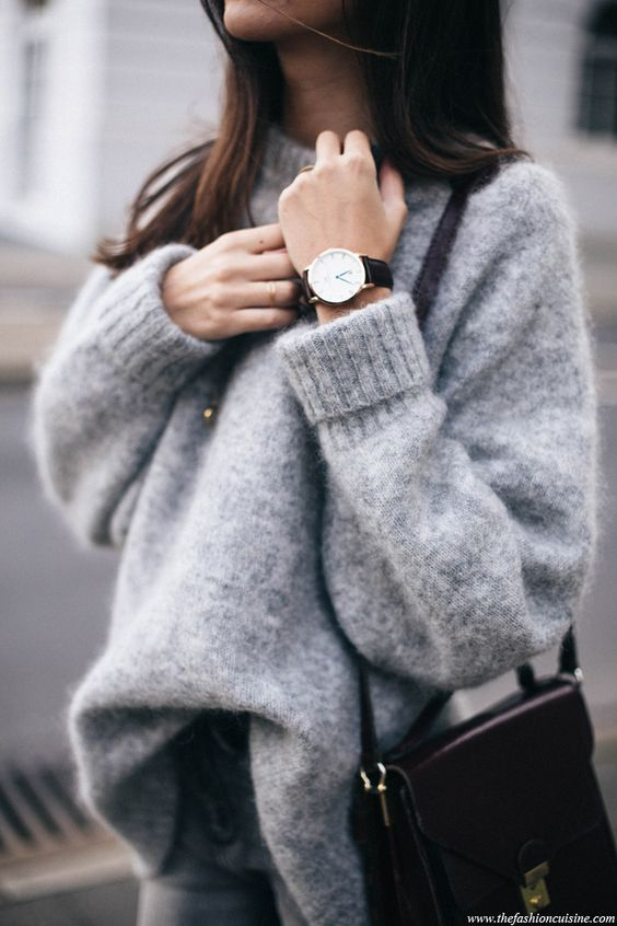 5 Pieces Every Girl Should Have this Winter